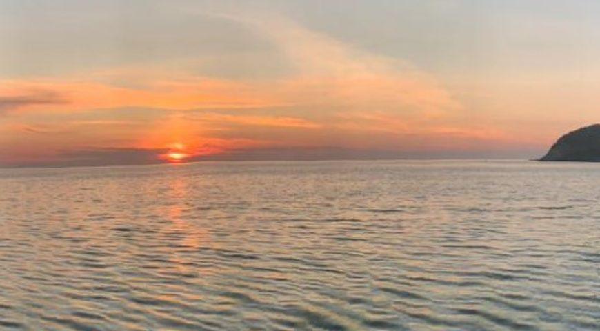 tramonti 1 e mezzo